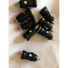 Универсальная автомобильная USB зарядка от прикуривателя