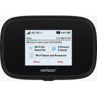 Novatel MiFi 7730L  3G/4G роутер CDMA/GSM/LTE-1800/2600 мГц