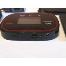 Карманный 3G/4G-LTE/CDMA роутер Novatel MiFi 5510L