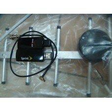 Комплект 3G CDMA модем Novatel U760, адаптер(Pigtail), кабель с Антенной 8 dBi