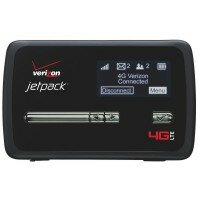 Novatel MiFi 4620LE Verizon Jetpack