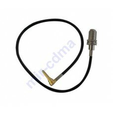 Антенный адаптер Novatel MiFi 2200, MiFi 4620, MiFi 4082, Franklin U301, Huawei EC5321, EC306, Bless UC165